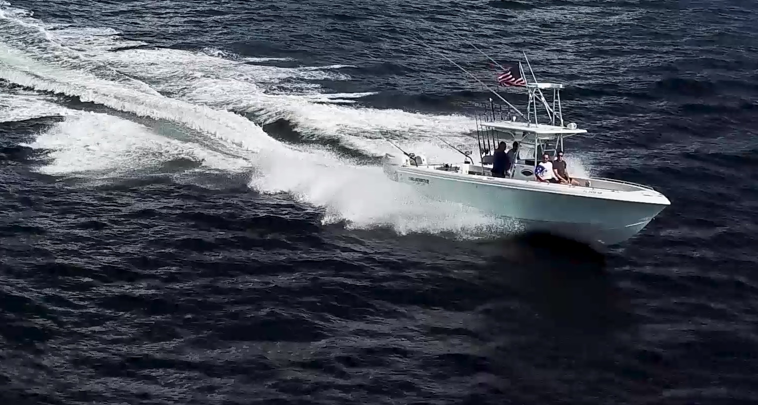 fishing charter in boynton beach fl