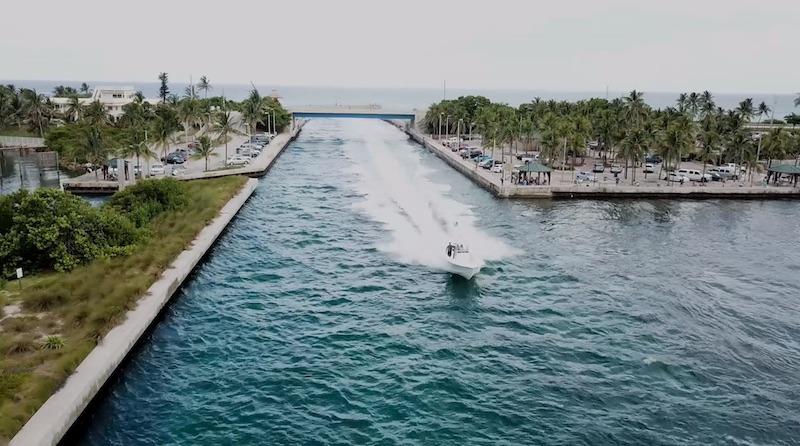 inshore fishing charter